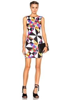 Mara Hoffman Modal Cut Out Back Dress