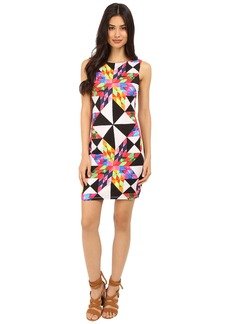 Mara Hoffman Modal Cut Out Back Dress