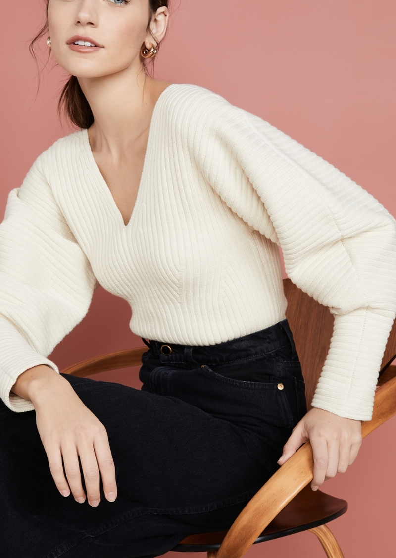 Mara Hoffman Olla Sweater