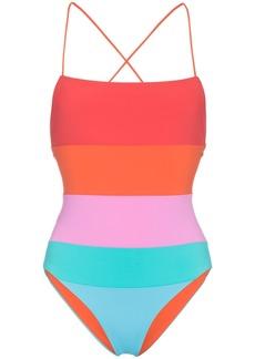 Mara Hoffman Olympia Swimsuit