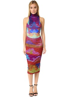Mara Hoffman Radial Dress
