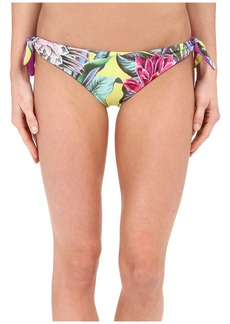 Mara Hoffman Reversible Tie Side Bottom