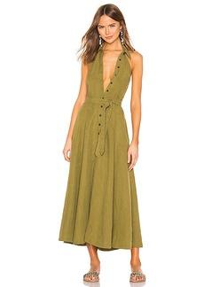 Mara Hoffman Rosemary Dress