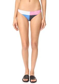 Mara Hoffman Saylor Bikini Bottoms