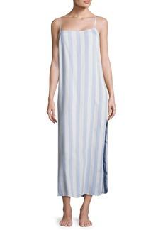 Sena Multistripe Dress