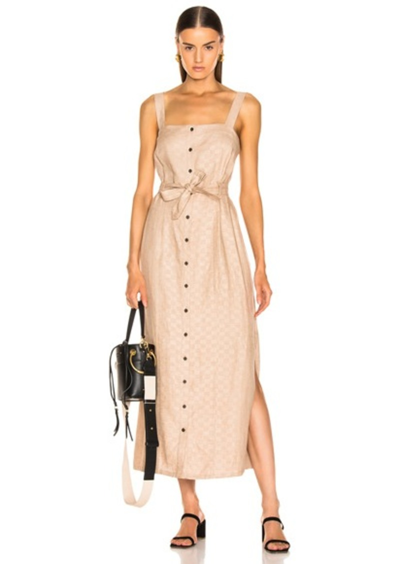 Mara Hoffman Serena Dress