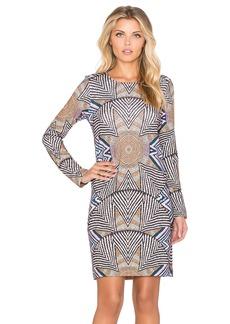 Mara Hoffman Shift Dress