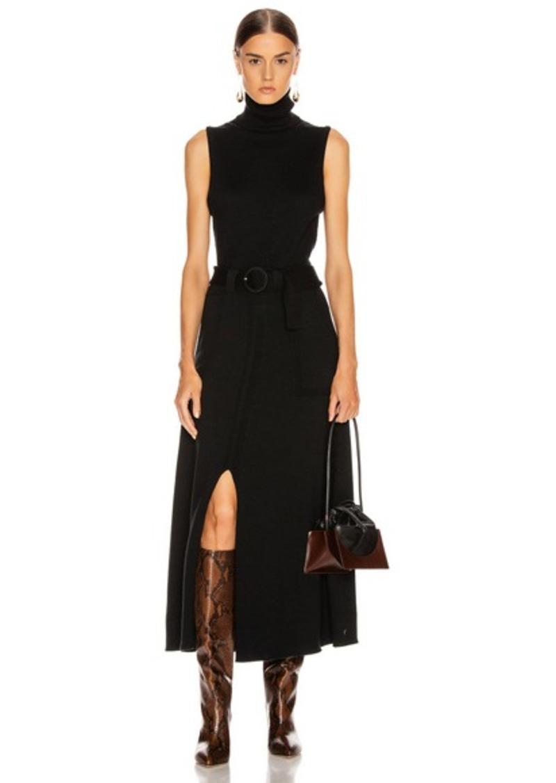 Mara Hoffman Sleeveless Dress