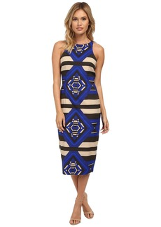 Mara Hoffman Sleeveless Midi Dress