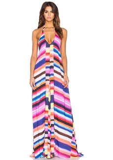 Mara Hoffman Solstice Maxi Dress