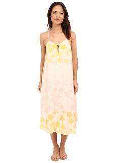 Mara Hoffman Starblast Keyhole Dress