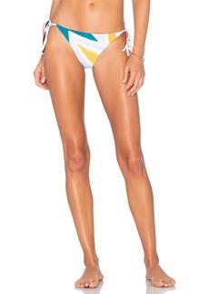 Mara Hoffman String Bikini Bottom