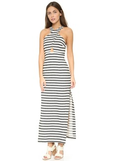 Mara Hoffman Striped Dress