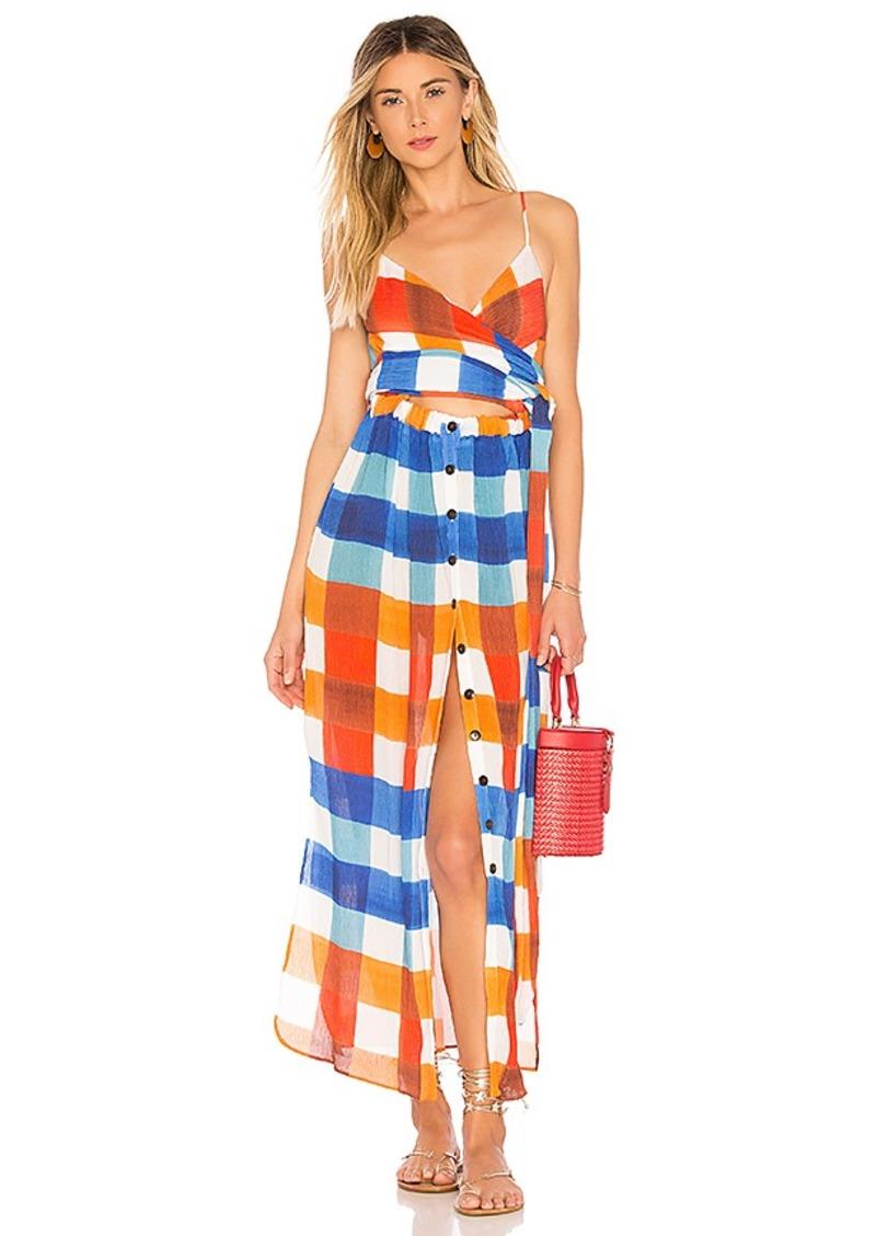 ba67a5600ef1 Mara Hoffman Mara Hoffman Thora Dress | Dresses