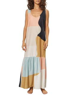 Mara Hoffman Valentina Cover-Up Dress