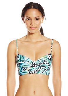 Mara Hoffman Women's Aloe Cami Underwire Bikini Top