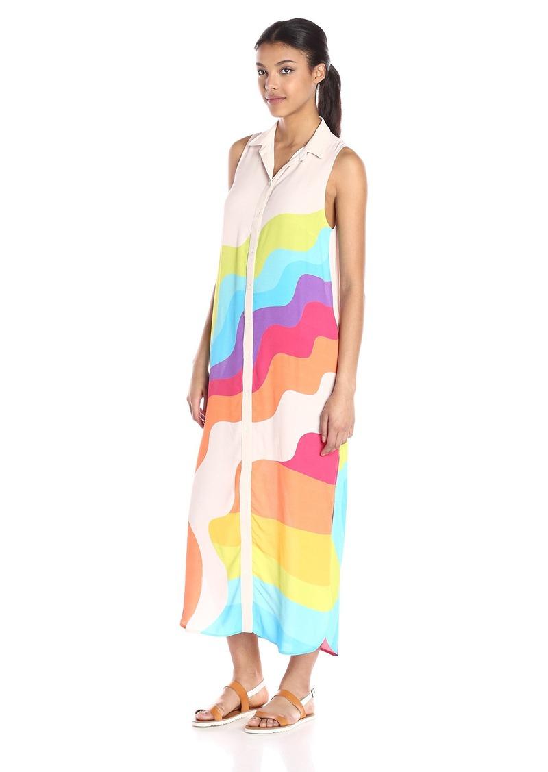 Mara Hoffman Women's Auralight Shirt Dress