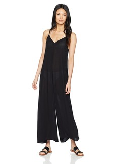 Mara Hoffman Women's Carly Jumpsuit Cover up