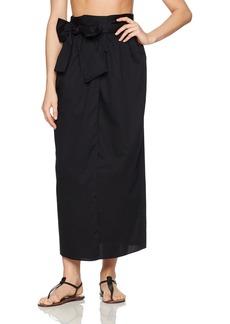Mara Hoffman Women's Cora Maxi Skirt Cover-up  S