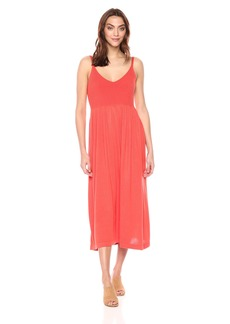 Mara Hoffman Women's Delilah Tank Midi Dress