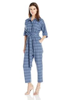 Mara Hoffman Women's Drop Sleeve Jumpsuit