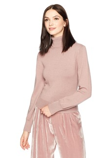 Mara Hoffman Women's Leila Turtleneck Sweater