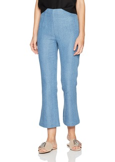 Mara Hoffman Women's Lucy High Waisted Flare Pant
