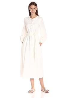 Mara Hoffman Women's Maxi Peasant Dress