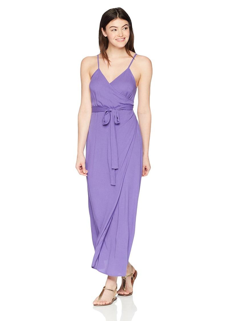 0a69e3f8c5 Mara Hoffman Mara Hoffman Women's Naya Wrap Cover Up Dress Now $109.72