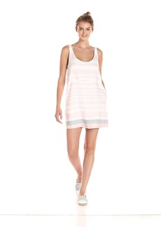 Mara Hoffman Women's Overlay Mini Dress