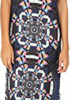 Mara Hoffman Women's Printed Maxi Dress