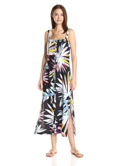 Mara Hoffman Women's Sheath Midi Dress