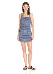 Mara Hoffman Women's Sheath Mini Dress