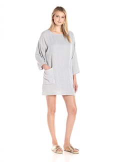 Mara Hoffman Women's Tunic Dress