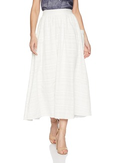 Mara Hoffman Women's Viola Skirt