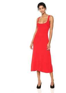 Mara Hoffman Women's Vita Tank Midi Dress