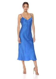 Mara Hoffman Women's Zephyr Spaghetti Strap Slip Dress