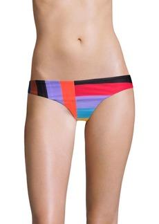 Zoa Colorblock Swim Briefs