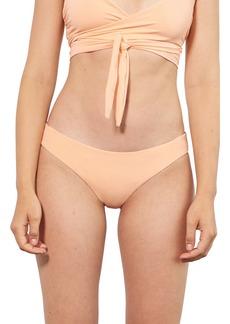 Mara Hoffman Zoa Hipster Bikini Bottoms