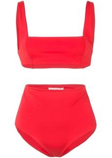 Mara Hoffman Meli bikini set