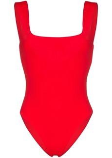 Mara Hoffman Persephone swimsuit