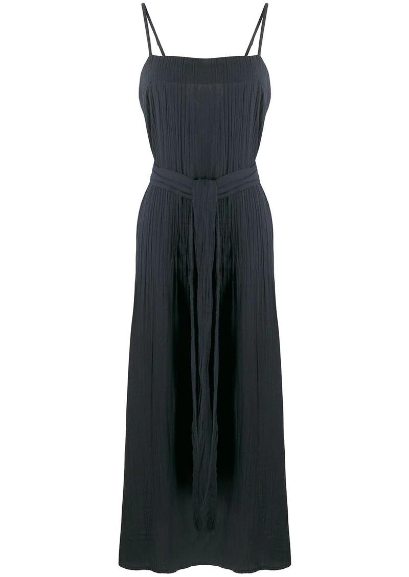 Mara Hoffman Philomena belted dress