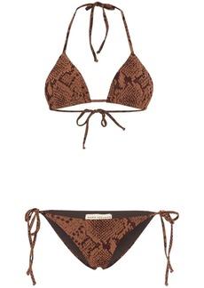 Mara Hoffman Rae bikini