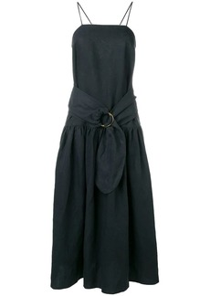 Mara Hoffman Renata belted dress