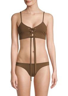 Scarlett Bikini Top