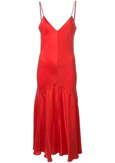 Mara Hoffman Seraphina slip dress