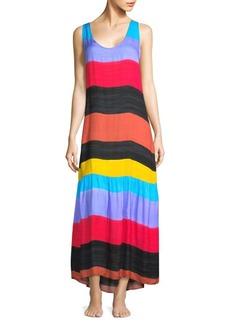 Valentina Hi-Lo Dress
