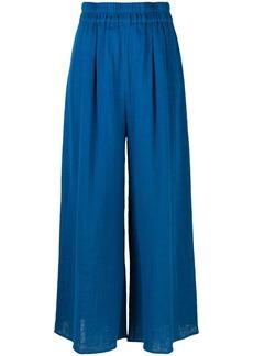 Mara Hoffman wide-leg beach trousers