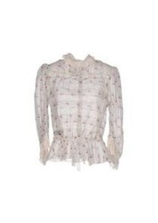 MARC BY MARC JACOBS - Lace shirts & blouses