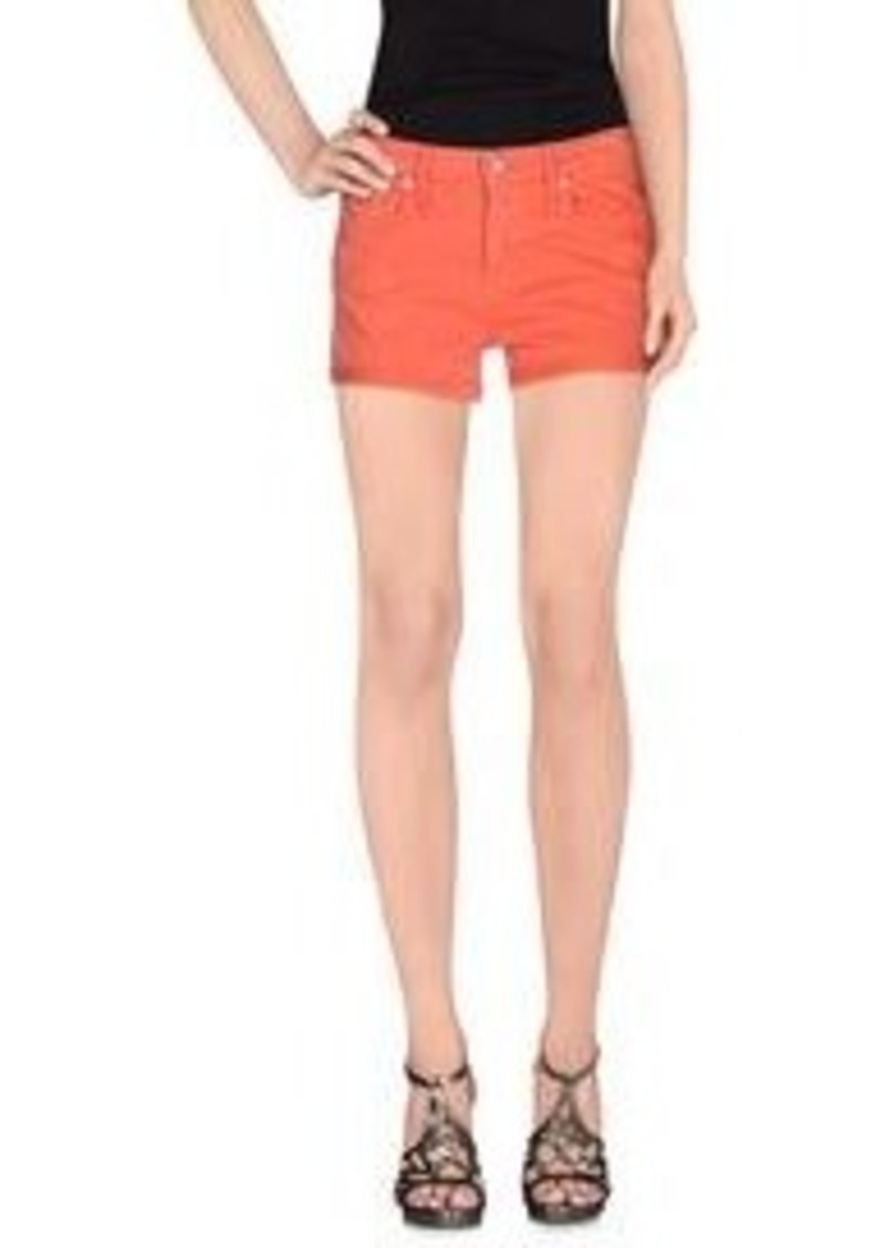 MARC BY MARC JACOBS - Denim shorts